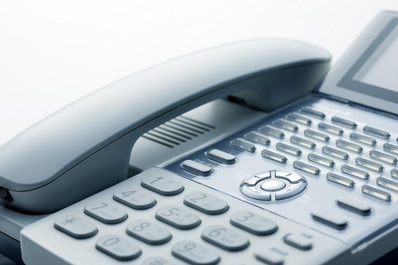 リース品の中古ビジネスフォンを処分する方法